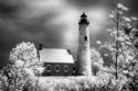 Tawas Point Lighthouse, East Tawas, MI